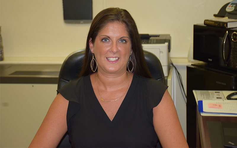 Proulx Tapped as Assistant Principal