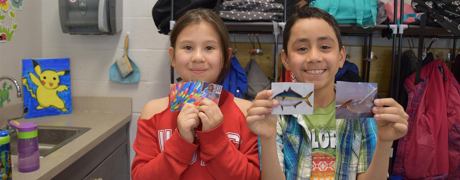 Student Council Strives to Educate School this Earth Day photo