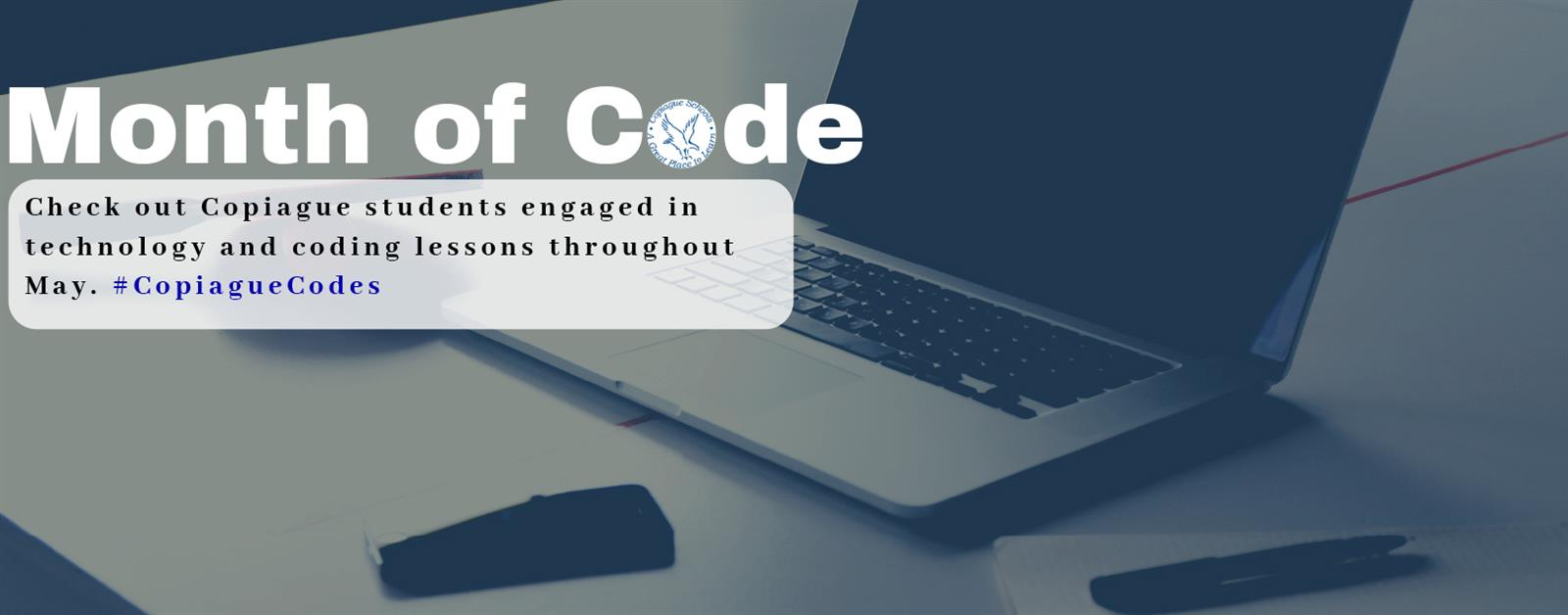 Month of Code