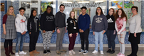 Student-Musicians Head to All-County Festival photo