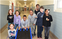 Lego Club Builds on Classroom Learning