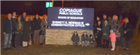 Copiague Honors Longtime BOE Member photo