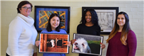 Top honors for Student-Artists photo