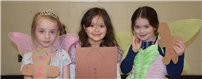 Literacy Night at Deauville Gardens East photo
