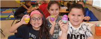 Going on a Math Egg Hunt photo