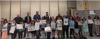 Poster Contest Winners Show Off Creativity photo