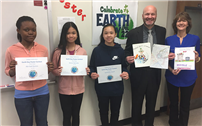 Celebrating Earth Day  photo