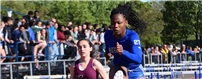 Copiague Track Event Honors Memory, Love of Sport Photo