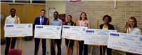 Copiague Takes Top Honors at Covanta Contest Photo