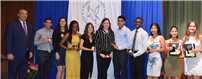 Class of 2018 Awards Recognize Standout Students photo