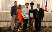 Dellecave Award Receipients Honored photo