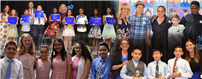 Class Days Celebrated by Copiague's Fifth Grade photo
