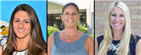 Copiague Welcomes New APs for Start of School Year photo