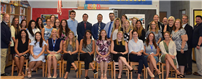 Copiague's Newest Staff Set Stage for Success photo
