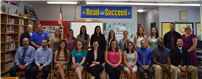New Teacher Orientation Sets Stage for Success photo