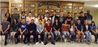 Advanced Placement Scholars Recognized photo