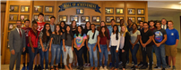 Sixty-Five Students Receive AP Recognition photo