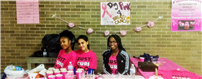 Dig Pink Garners Donations for a Cause photo