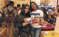 Copiague Hosts College Fair photo