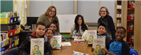 Copiague BOE Gets Hands-On Learning Experience photo