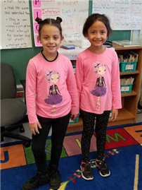 Seeing Double During Red Ribbon Week Pic 4