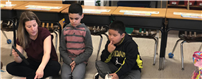 Copiague's Young Coders Get Creative