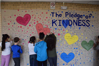 Kindness Shines at Susan E. Wiley photo 2