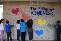 Kindness Shines at Susan E. Wiley photo 3