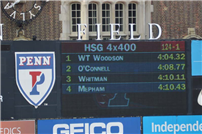 Track Stars Shine at Penn Relays Photo 2