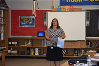Copiague's Newest Staff Set Stage for Success photo 3