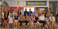 Copiague's Newest Staff Set Stage for Success photo 2