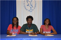 Student-Athletes Commit to College Sports photo 2