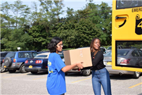 Copiague Students Start School Stuffed with Supplies photo 2