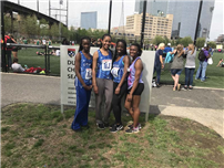 Track Stars Shine at Penn Relays Photo 3
