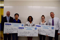 Copiague Takes Top Honors at Covanta Contest Photo 2