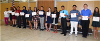 Artists, Musicians Inducted Into Honor Societies Photo 2