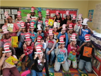 Dr. Seuss Celebration photo