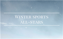 Winter Sports All-Stars Pic 1
