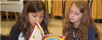 Reading Together Builds Literacy Skills Pic