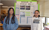 Middle School Scientists Shine at LISEF photo  thumbnail114611