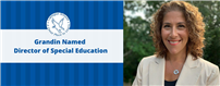 Grandin Named Director of Special Education thumbnail173209